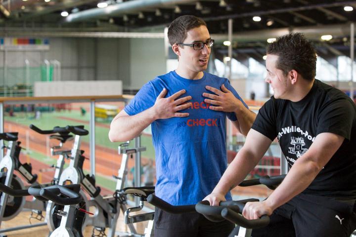 Fitnesskaufmann Ausbildung Voraussetzungen